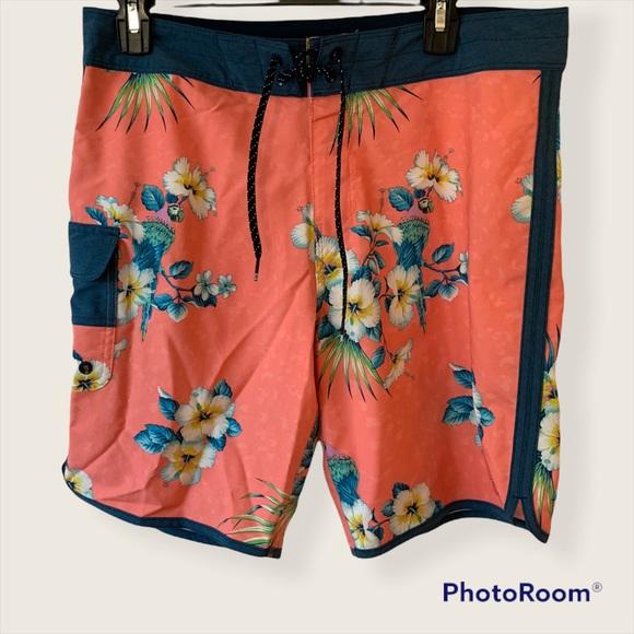 Men's Billabong Recycler Pro Board Shorts size 31